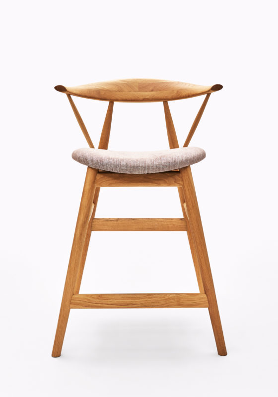 IC6 MAST COUNTER CHAIR