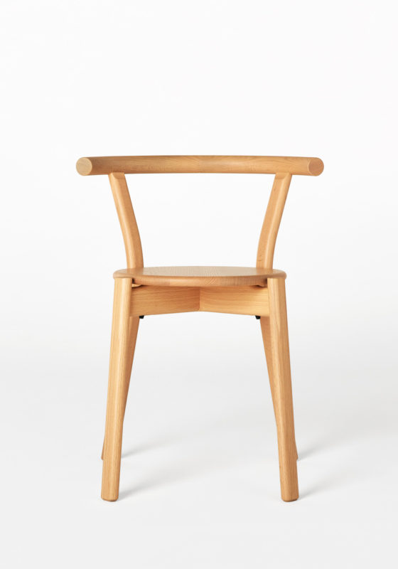 ROUND CHAIR / TAIYOU&C.
